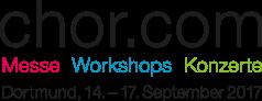 Logo der chor.com